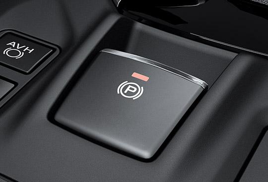 Electronic Parking Brake (EPB)